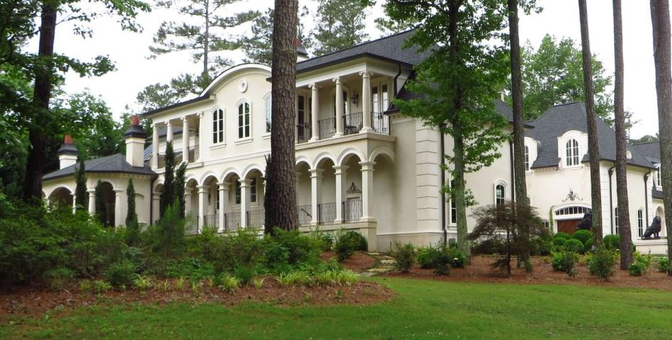 Manor House In GA